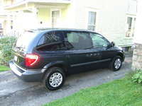 Picture of 2007 Dodge Caravan SE, exterior
