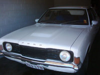 Picture of 1975 Ford Cortina, exterior