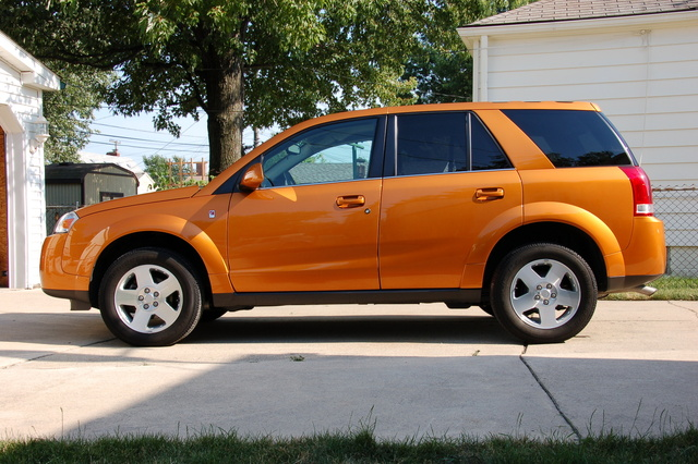 Picture of 2006 Saturn VUE V6 AWD, exterior, gallery_worthy