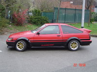 Picture of 1986 Toyota Corolla GTS Coupe, exterior, gallery_worthy