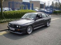 Picture of 1987 BMW M3, exterior, gallery_worthy