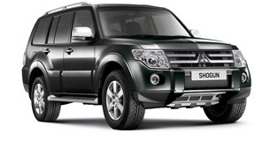 Picture of 2003 Mitsubishi Shogun