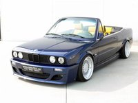 Picture of 1990 BMW 3 Series 325i Sedan RWD, gallery_worthy