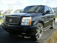 Picture of 2003 Cadillac Escalade 4WD, exterior, gallery_worthy
