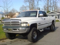 1997 Dodge Ram Pickup 2500 Picture Gallery