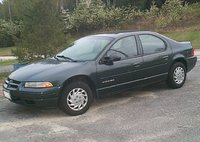 2000 Dodge Stratus Picture Gallery