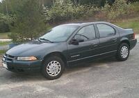 Picture of 2000 Dodge Stratus, exterior