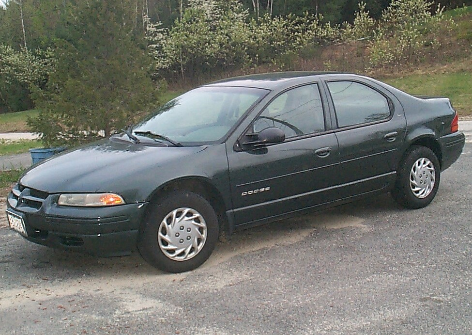Picture of 2000 Dodge Stratus