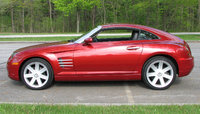 Picture of 2004 Chrysler Crossfire, exterior, gallery_worthy