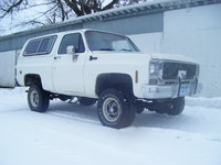 Picture of 1976 Chevrolet Blazer, exterior, gallery_worthy