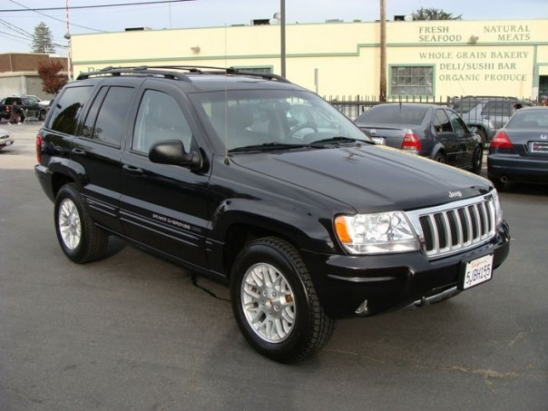 2004 jeep grand cherokee limited 4wd gary used to own this jeep grand. Cars Review. Best American Auto & Cars Review