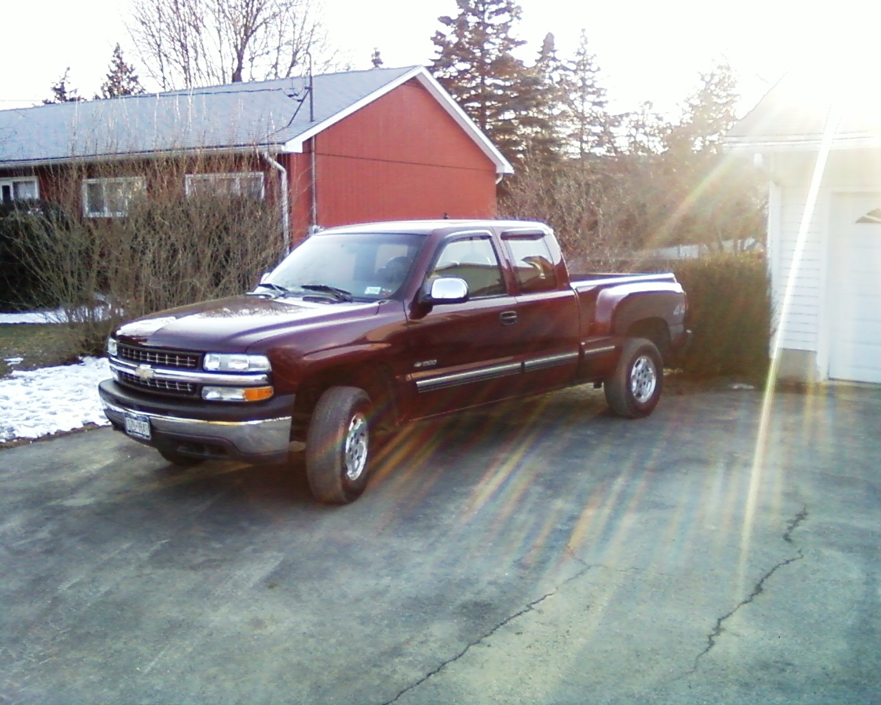 2000 Chevy Tahoe Limited Craigslist | Autos Post