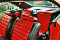 Picture of 1965 Chevrolet Impala, interior