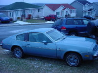 1979 Buick Skyhawk Overview