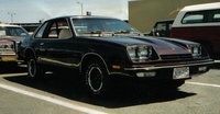 Picture of 1979 Chevrolet Monza, exterior