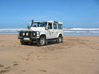 Picture of 2003 Land Rover Defender, exterior, gallery_worthy