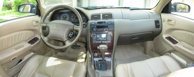nissan maxima 1998 interior gle cargurus cars sedan