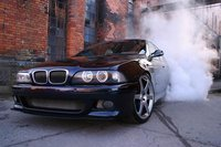Picture of 2001 BMW M5 M5evo, exterior, gallery_worthy