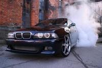 Picture of 2001 BMW M5 M5evo, exterior