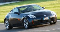Picture of 2007 Nissan 350Z, exterior, gallery_worthy