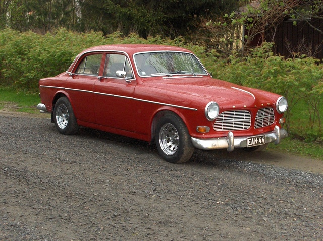 Picture of 1965 Volvo 122, exterior
