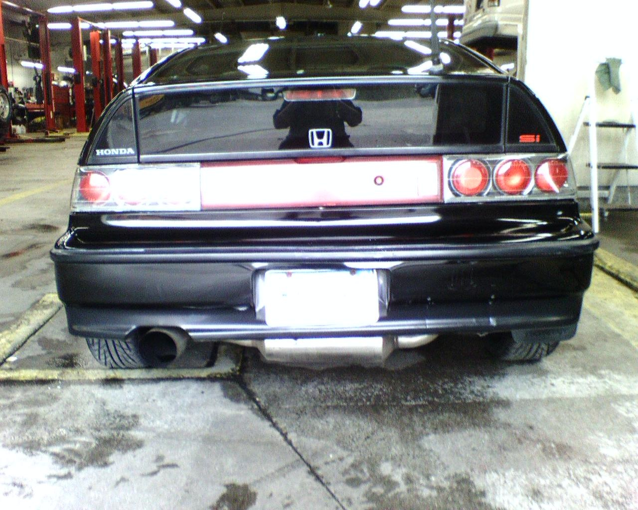 Honda Civic CRX Questions  can a honda accord of prelude engine