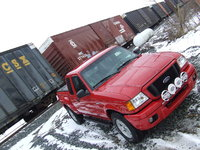 Picture of 2004 Ford Ranger 4 Dr Edge 4WD Extended Cab SB, exterior, gallery_worthy