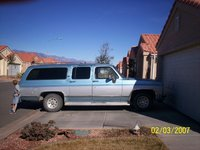 Picture of 1990 GMC Suburban R1500, exterior