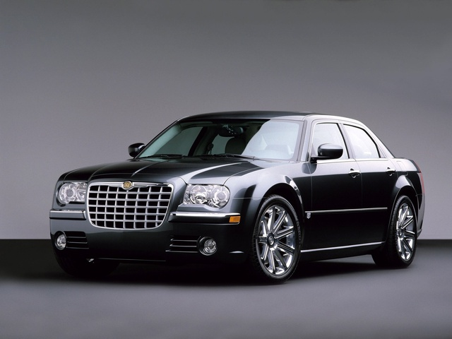 Picture of 2008 Chrysler 300