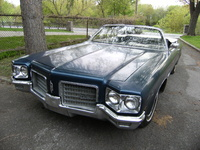 1971 Oldsmobile Eighty-Eight Overview