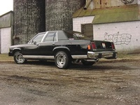 1984 Ford LTD Crown Victoria picture, exterior