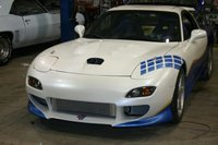 Picture of 1993 Mazda RX-7 Turbo, gallery_worthy