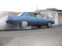Picture of 1974 Dodge Dart, exterior, gallery_worthy