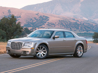 Picture of 2006 Chrysler 300, exterior
