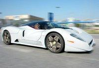 Picture of 2006 Ferrari P4/5, exterior, gallery_worthy