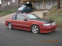 Picture of 1990 Pontiac Grand Am 2 Dr SE Coupe, exterior, gallery_worthy