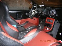 Picture of 1990 Pontiac Grand Am 2 Dr SE Coupe, interior, gallery_worthy