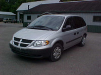 2005 Dodge Caravan Overview