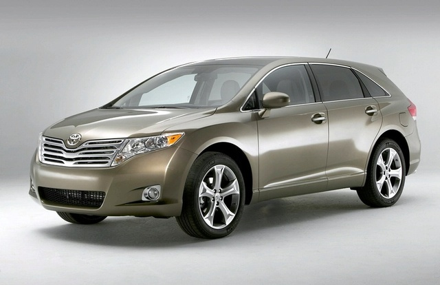 Picture of 2009 Toyota Venza, exterior, gallery_worthy