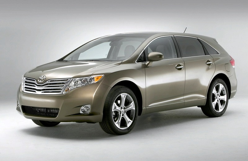 Picture of 2009 Toyota Venza