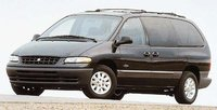Picture of 1997 Plymouth Grand Voyager, exterior