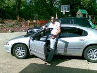 Picture of 2003 Dodge Intrepid SXT, exterior