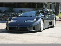 Picture of 1995 Bugatti EB110, exterior