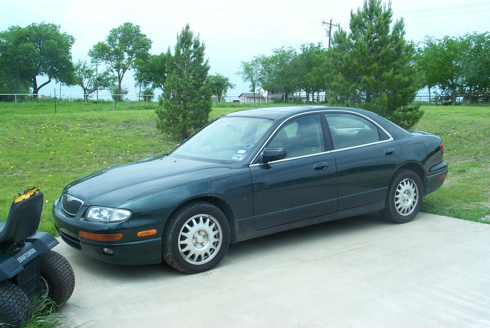 1998 Mazda Millenia Pictures Cargurus