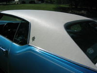 Picture of 1972 Oldsmobile Cutlass Supreme, exterior