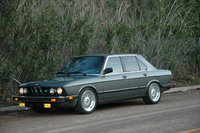 Picture of 1985 BMW 5 Series 535i, exterior