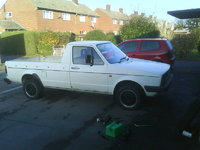 Picture of 1987 Volkswagen Caddy