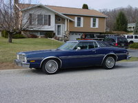 1976 Ford Elite, Taken at home, gallery_worthy