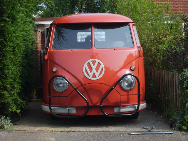 Picture of 1960 Volkswagen Microbus, gallery_worthy
