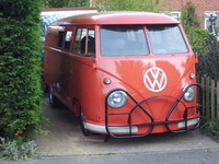 Picture of 1960 Volkswagen Microbus